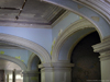 Administration Hallway Arches