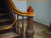 Administration Staircase Bannister